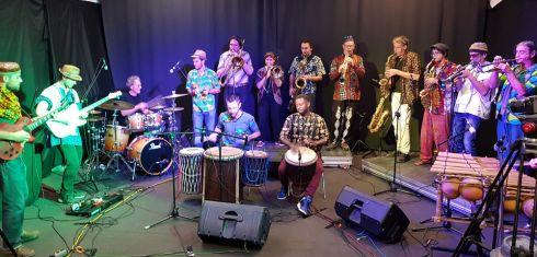 Orchestre Foufouta