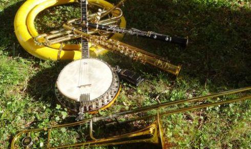 Jazz à Vents