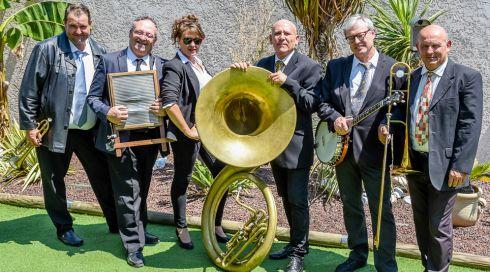 Royal Jazz Band
