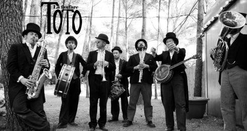 La Fanfare Toto